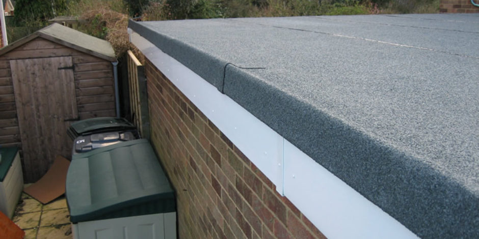 Fiberglass roofing in the South East