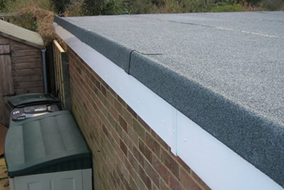 Flat roofing South East