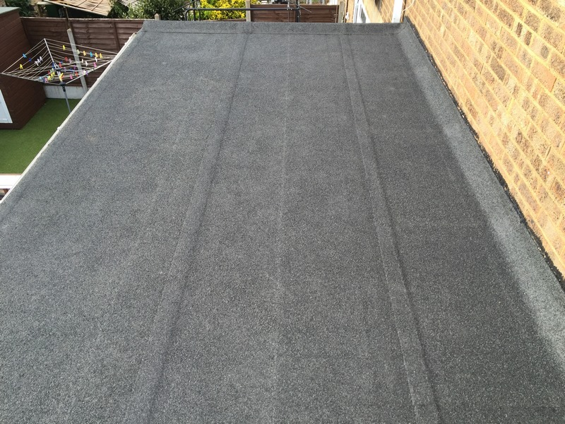 Flat roofing in the South East